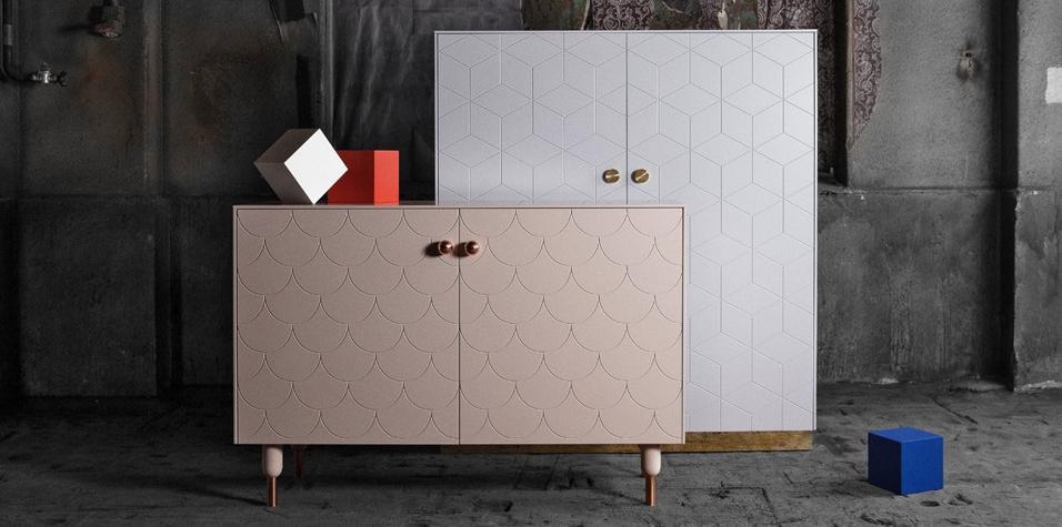 Estremamente Trasformare i mobili Ikea QN66