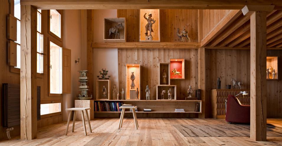 Country, pop, minimal, vintage: il libro The Big Book Of Interior Design raccoglie abitazioni in giro per il mondo da cui trarre ispirazione