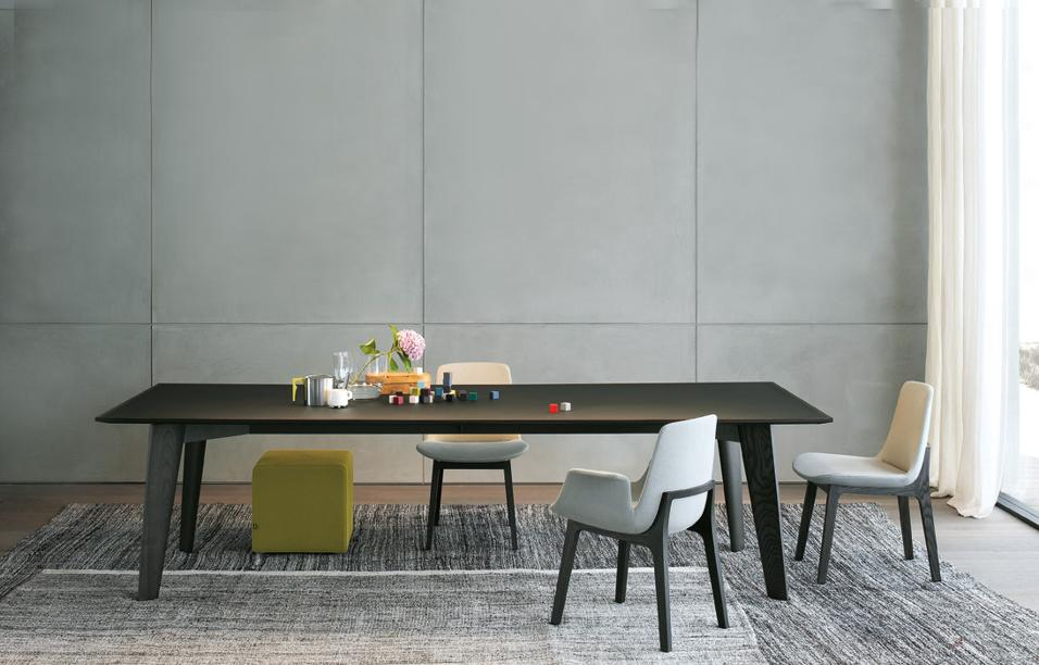 Tavoli sedie e sgabelli for Sedie living design