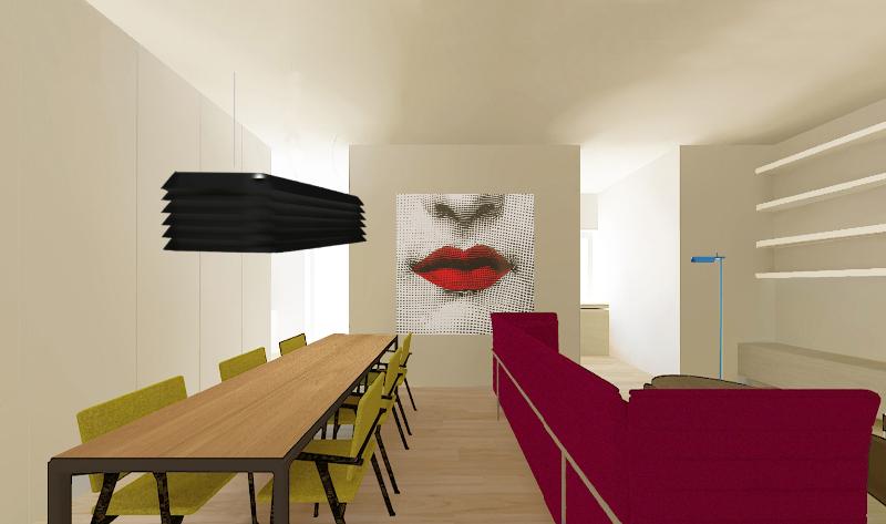 Trasformare la casa in un open space foto 1 livingcorriere for Trasformare casa