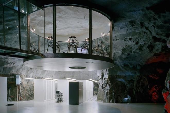 Konstantin Grcic al Vitra Design Museum
