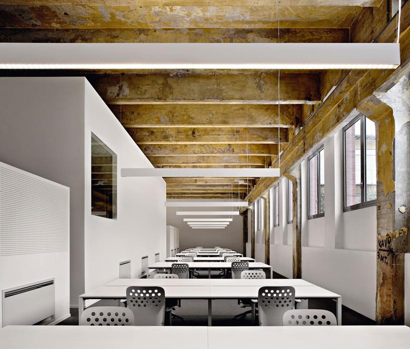 Mostra italia per interni spazio fmg per l 39 architettura - Studi architettura d interni milano ...