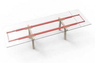 Il designer belga continua la collaborazione con l'azienda anche per il Salone del Mobile 2014