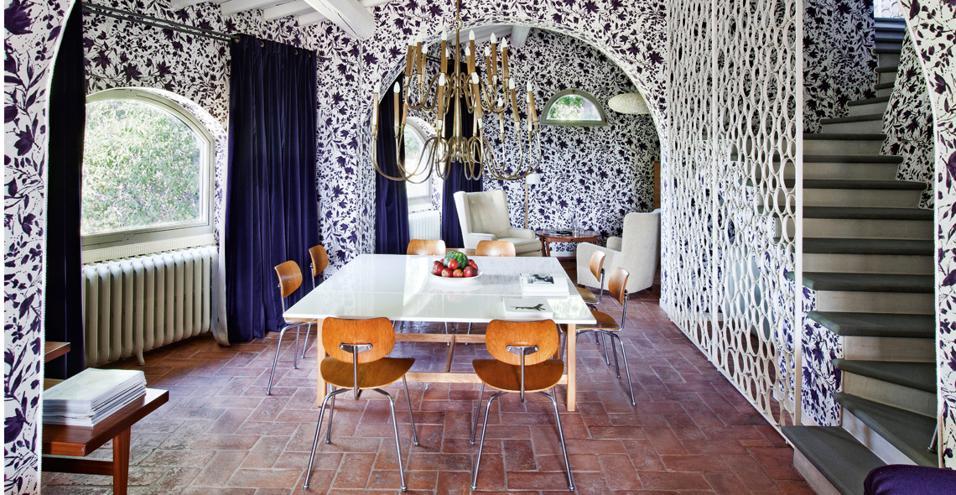 Villa da sogno in Toscana