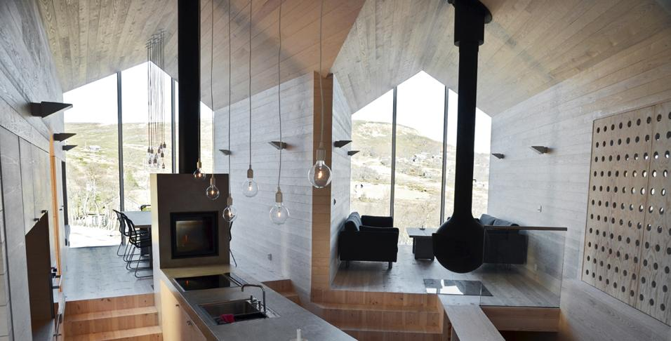 Arredamento dinterni: le ispirazioni dalle case di design famose