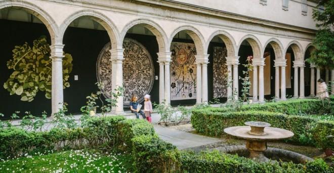 A cura di Paola Menaldo e Giulia Ossola - Foto Simone Fiorini