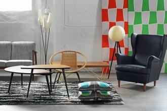 Sedie, tavoli, lampade e mobili per bambini: dal 1989 il catalogo è questo
