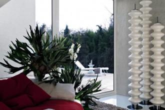 Radiatori Tubes: da termosifoni che sembrano quadri a corpi scaldanti belli come scultureMilano, design Antonia e Nicola De Ponti