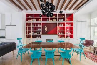 Il libro The chamber of curiosity raccoglie appartamenti densi di ispirazioni da copiare per arredare le nostre case