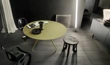 Rimadesio - tavolo Manta
