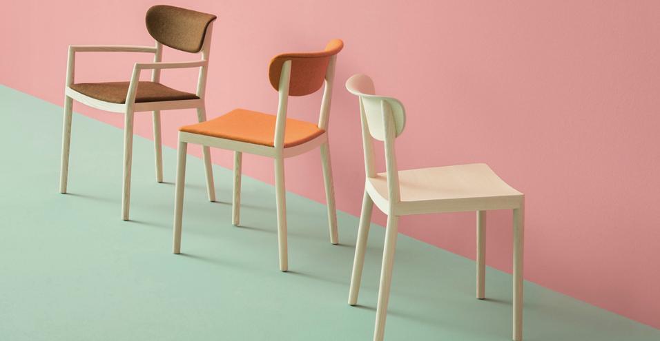Sedie di design in legno