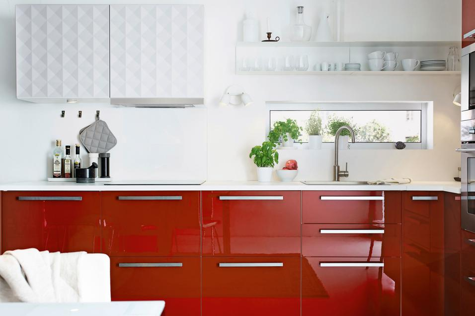 Novit cucina 2014 for Ikea guardaroba componibile