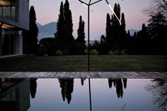 15 luci da giardino per illuminare le sere d'estateJavelot di Luceplan