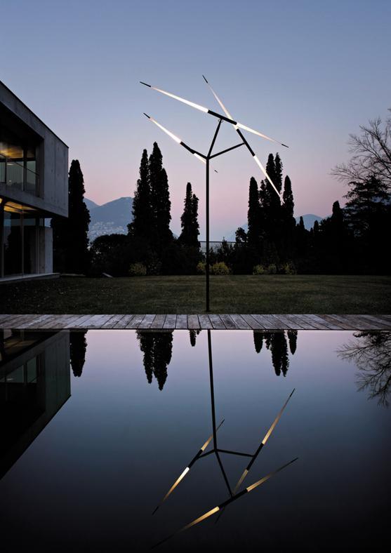Lampade da esterno per giardini e terrazze for Giardini da esterno