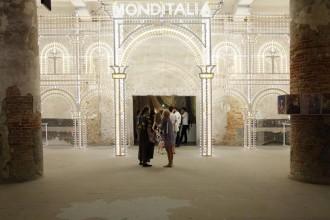 Testo Paola Menaldo - Foto Donatella Simonetti