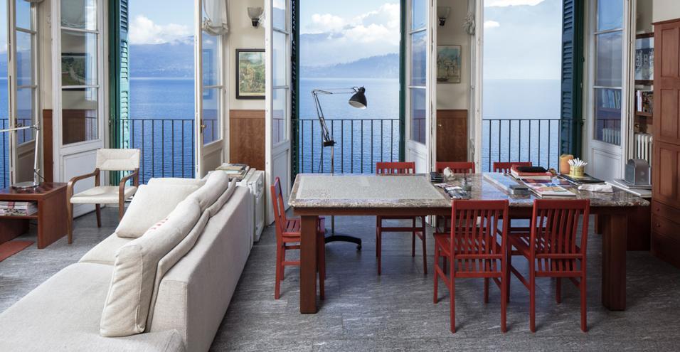 Aldo rossi foto 1 livingcorriere for Alessi casa