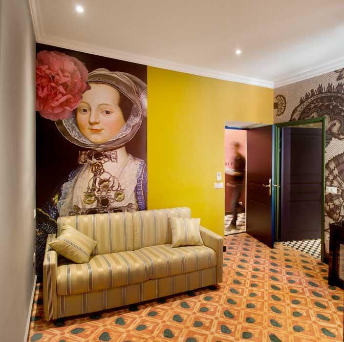 Junior Suite Provençale