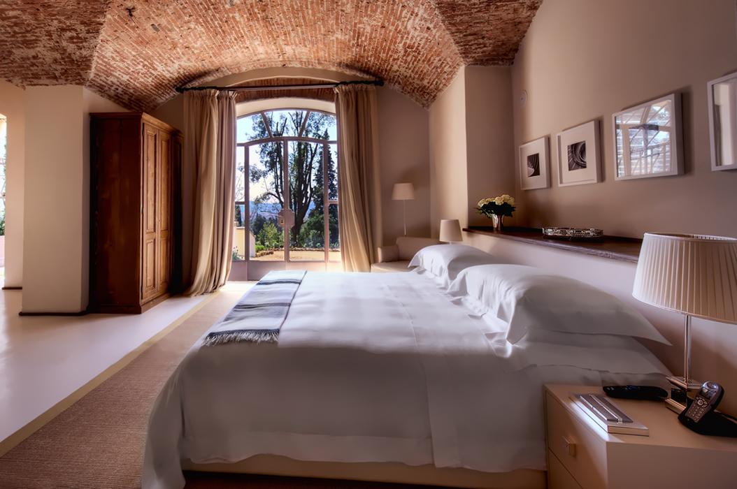 Hotel Di Lusso Interni : Hotel il salviatino firenze