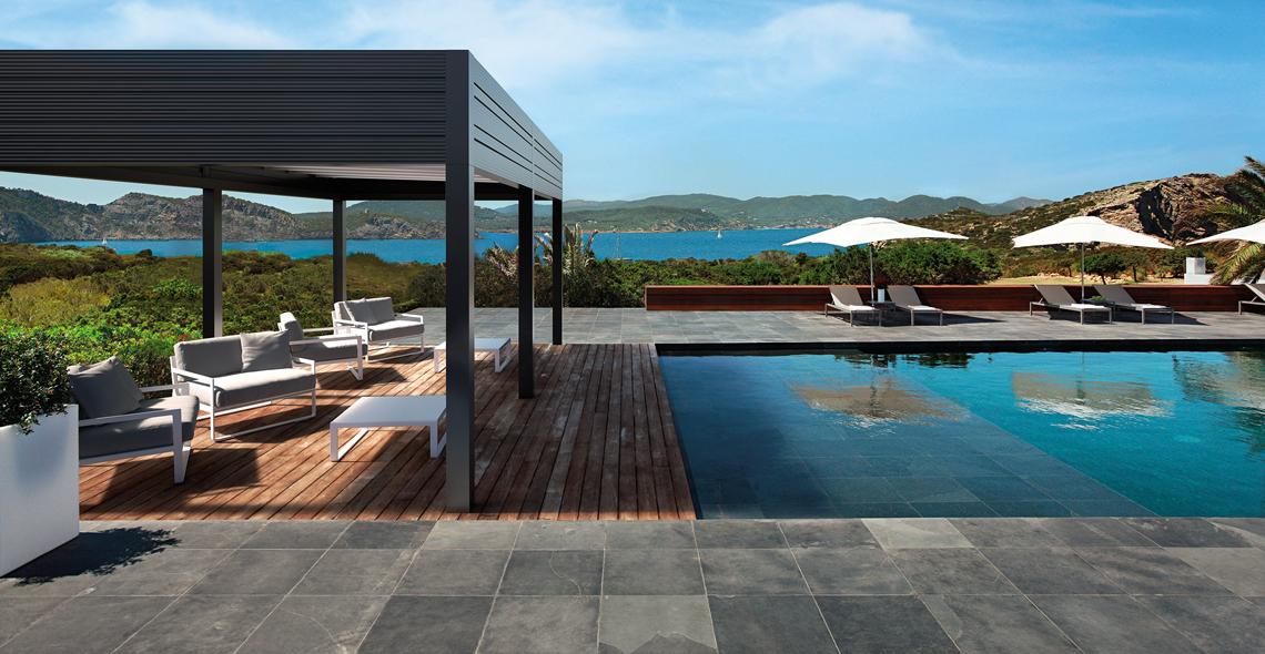 Piscine e minipiscine da giardino for Arredamento piscine