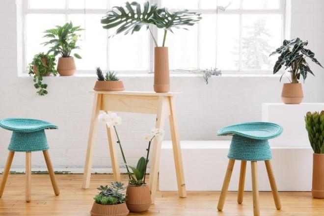 15 vasi per arredare casa e giardino livingcorriere - Vasi di arredamento da interni ...