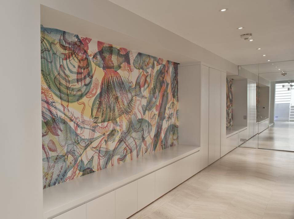 Galleria multi-funzione
