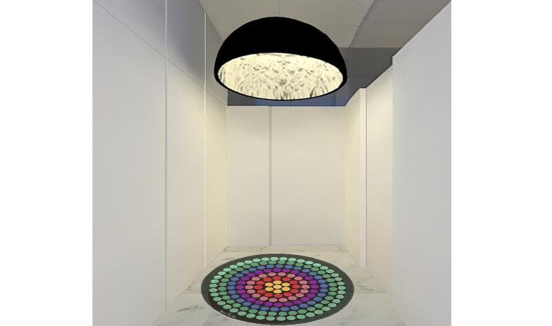 Progettare un doppio bagno foto 1 livingcorriere - Progettare un bagno ...