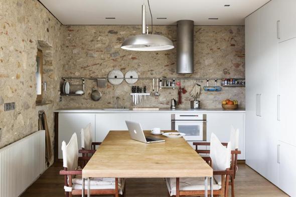 Come arredare la cucina