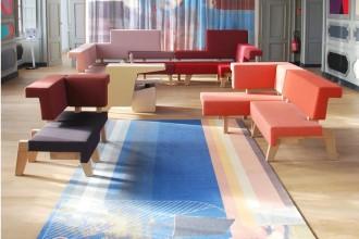 Hôtel Dupanloup, Studio Makkink & Bey, photo Ministère de la culture et de la communication / Drac Centre – François Lauginie