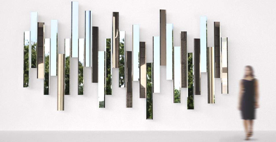 Specchi di design tutte le foto living corriere