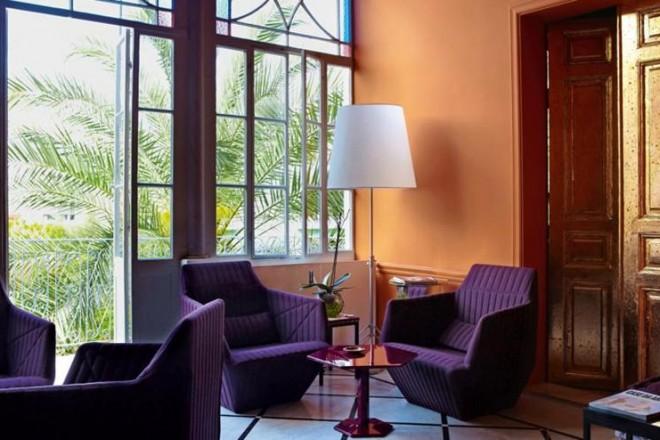 Una villa a beirut in stile contemporaneo - Casa stile contemporaneo ...