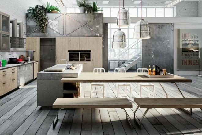 20 soluzioni con isola - LivingCorriere