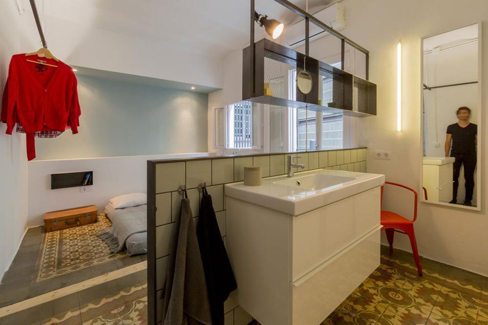Assez Il bagno in più: 10 idee per case piccole HF73