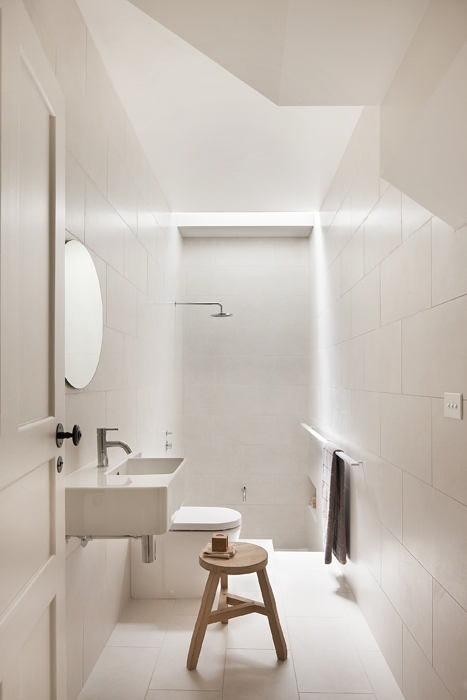 Il bagno in pi 10 idee per case piccole for Tutto per il bagno