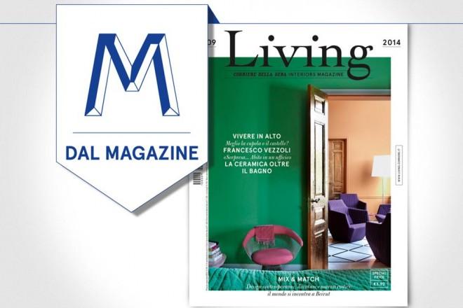 Dal magazine