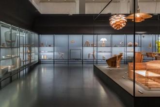 Alla Triennale di Milano la mostra 'Trame': il rame e il suo utilizzo tra arte, design, tecnologia e architettura