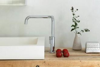 Arredare il bagno: progetti, finiture, materiali