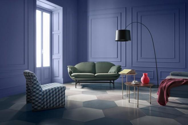 Decorare in stile classico moderno livingcorriere for Stile classico moderno