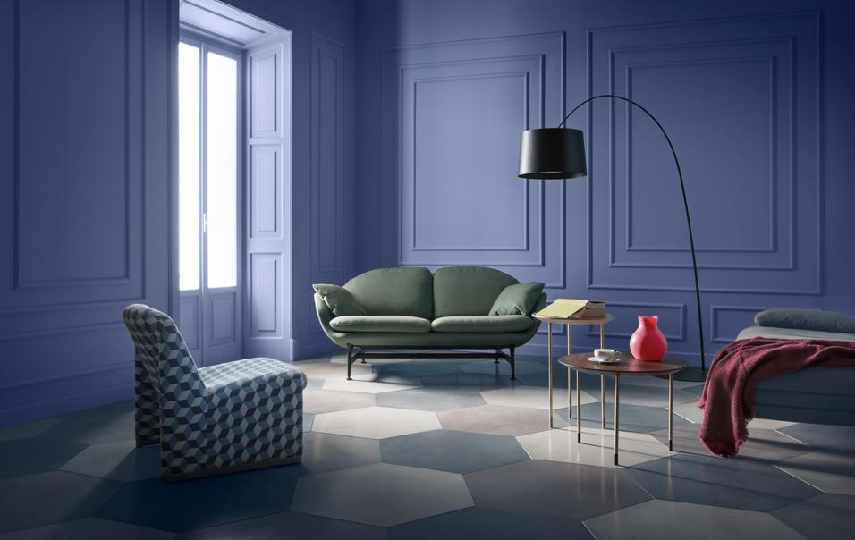 Come decorare gli ambienti della casa in stile classico e for Classico moderno arredamento