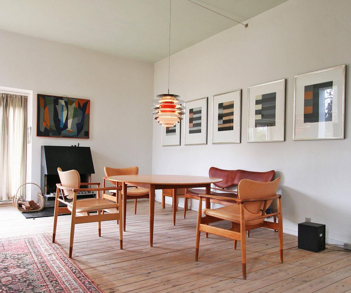 Arredare in stile nordico scandinavo - Casa copenaghen ...