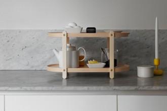 Novità autunnali per la tavola e la cucina tra colore e design. E tante idee regalo curiose.Design nordico