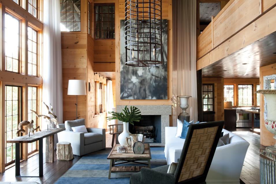 Le texture, le tonalità e i consigli dell'architetto Bobby McAlpine e della decoratrice d'interni Susan Ferrier raccolti in un libro. Di Rizzoli International