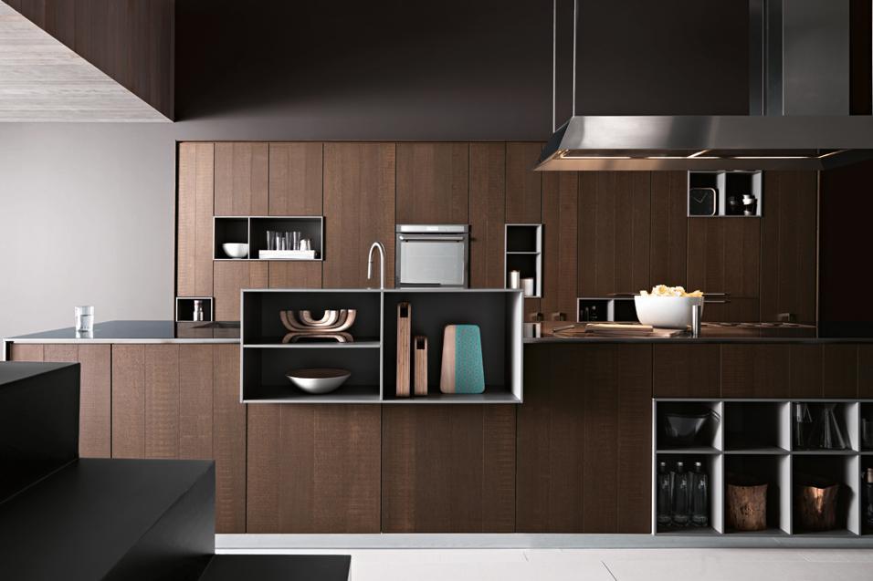 Cucine in legno: Kalea di Cesar