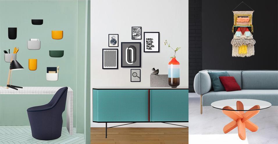 Scegli il tuo stile per rasformare la tua parete for Arredare parete