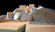 Foto © Gehry Partners, LLP