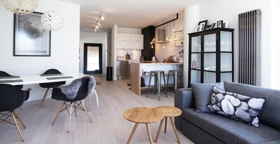 Bagno Design Scandinavo : Stile e comfort nord europeo a varsavia