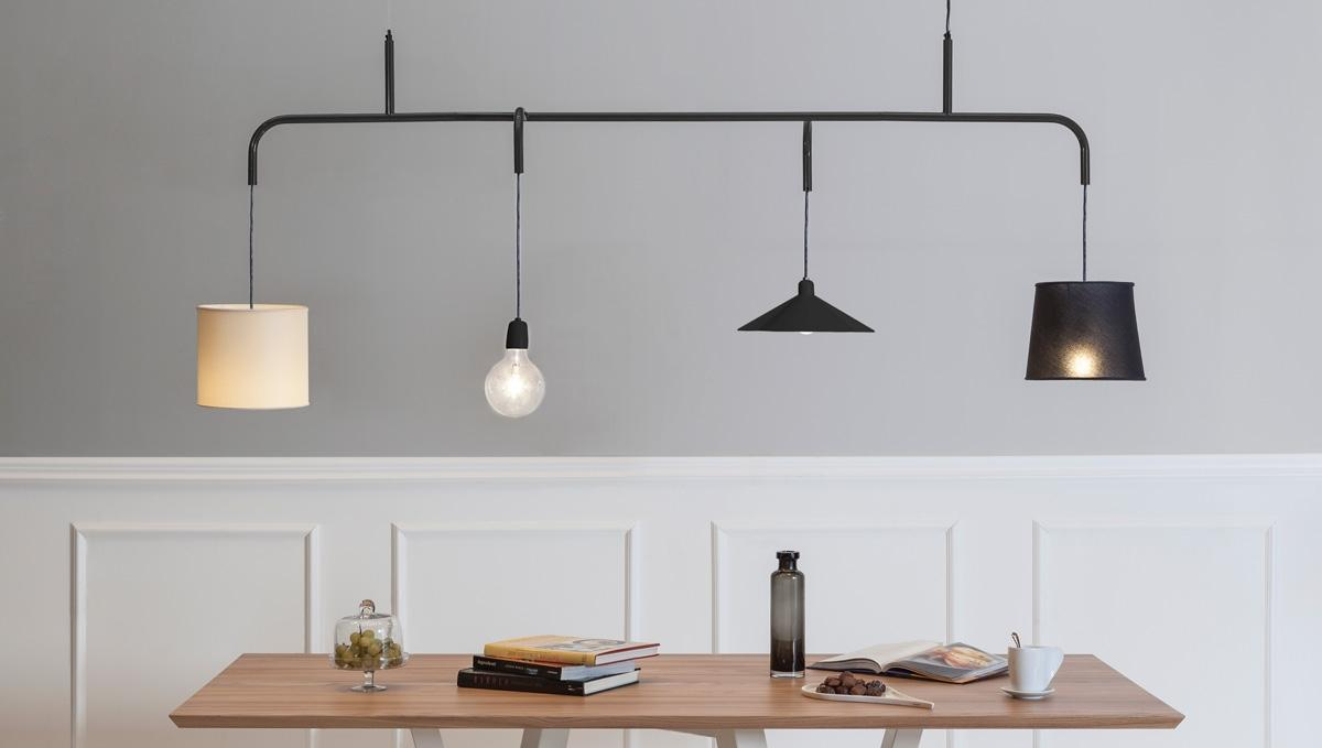 Lampade A Sospensione Ikea : Lampade multifunzione e multitasking
