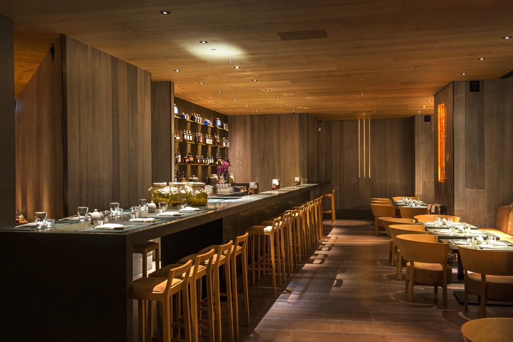 Il roka aldwych ristorante giapponese a londra - Cucina restaurant london ...