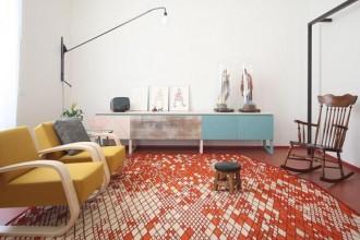 """Il progetto """"Grand Tour"""" a Bari dello studio di architettura UdA"""