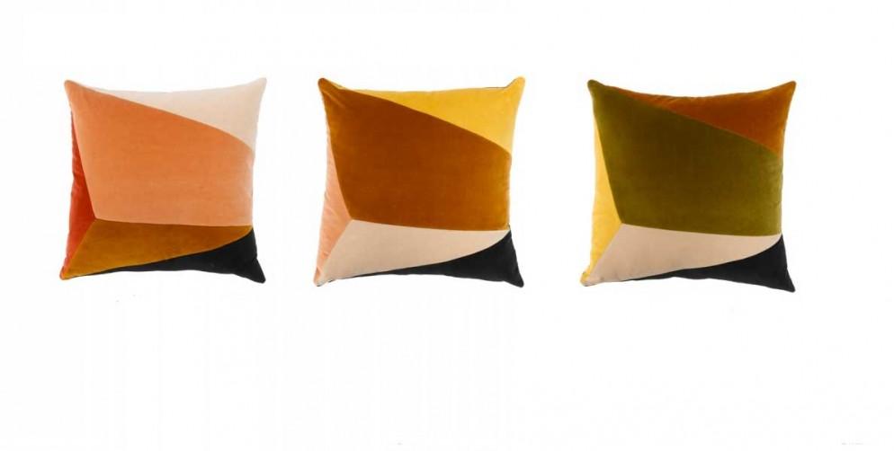 Cuscini Di Design.Cuscini Di Design Foto E Ispirazioni Living Corriere