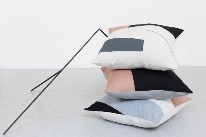 Cuscini Di Design.Cuscini Di Design Per Salotto E Non Solo Living Corriere
